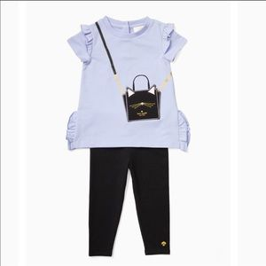 Kate Spade Outfit NWT